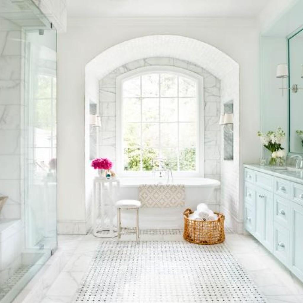 Five Ideas to Create your Dream Master Bath Oasis - Caliber Homes ...
