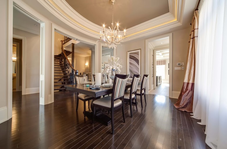 the latest trends in dining room lighting caliber homes new homes