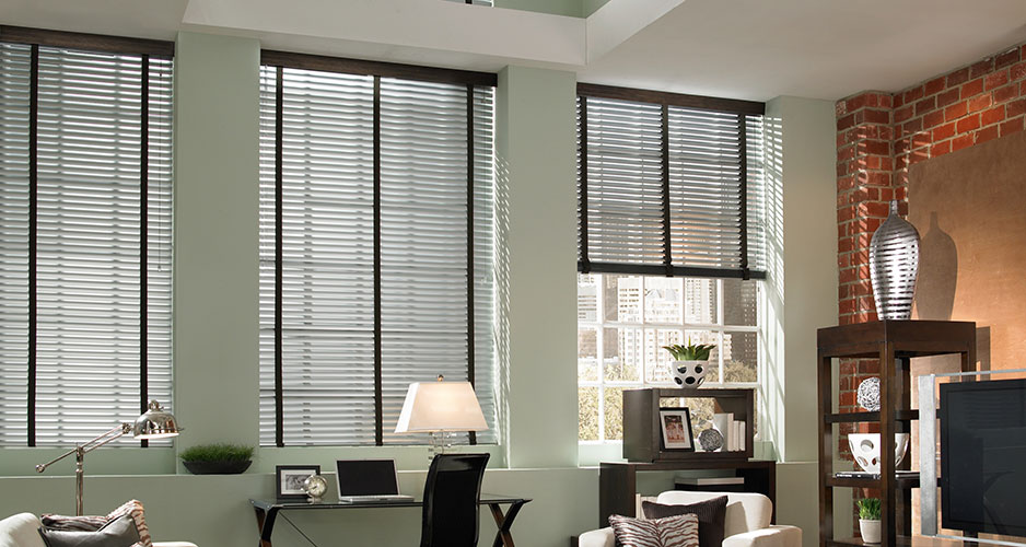 trends in window treatment