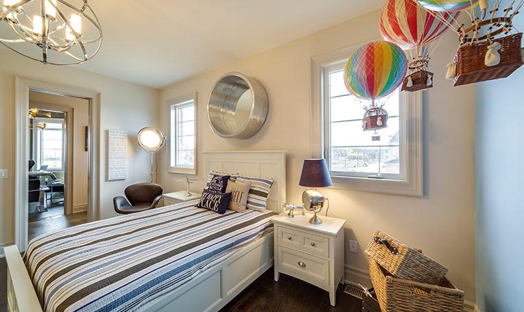 choose the perfect bedroom lighting