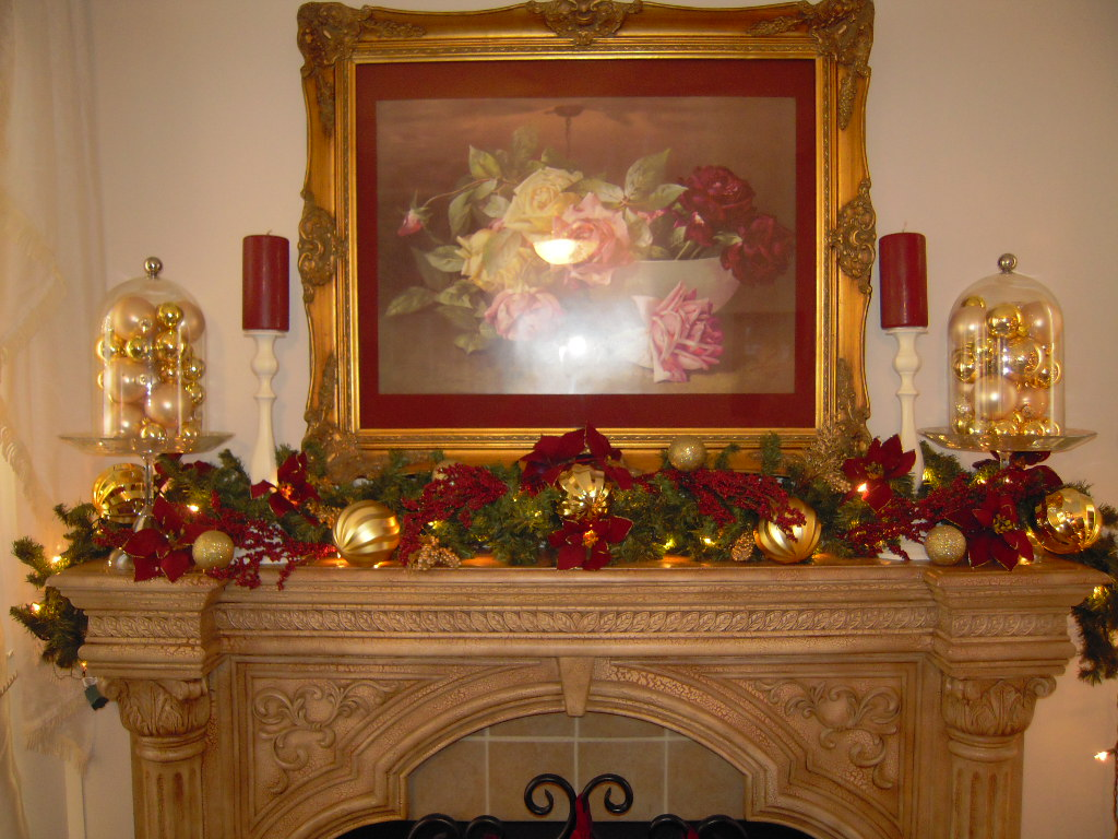 Decorating ideas for the holidays