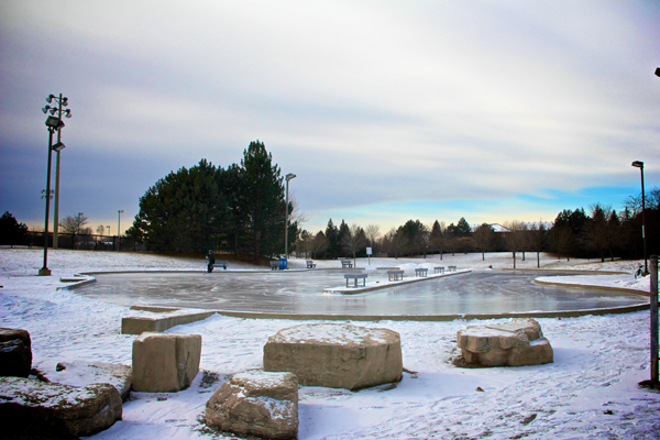 What to do in Brampton and Vaughan This winter