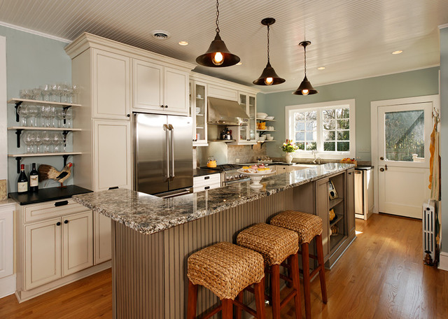 Luxury Kitchen trends