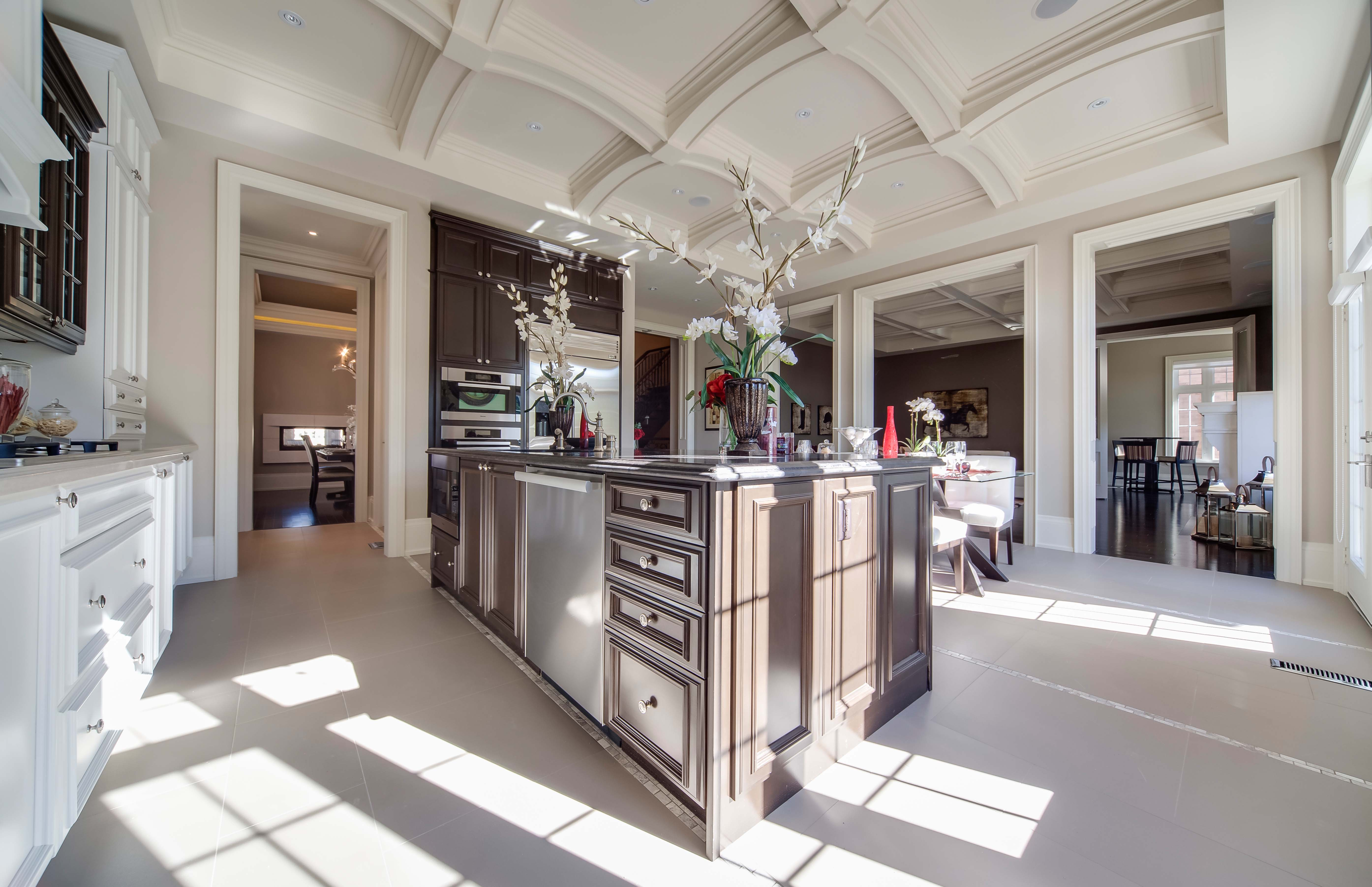 Luxury Kitchen Archives Caliber Homes New Homes In