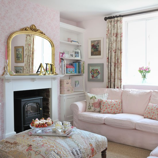 give your home a spring makeover on a budget