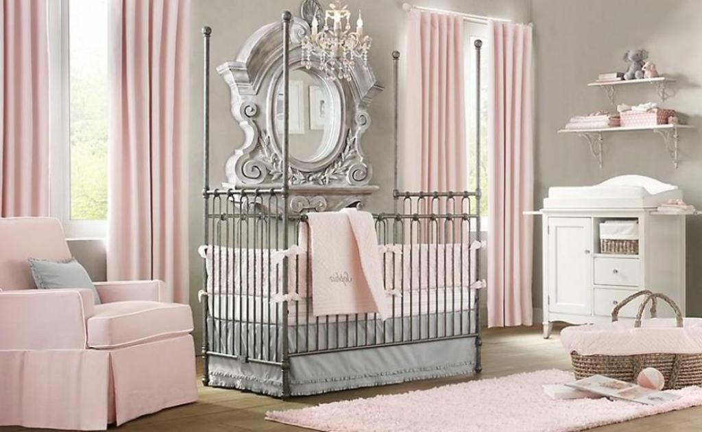 Elegant Decor Ideas for Your Baby's Room