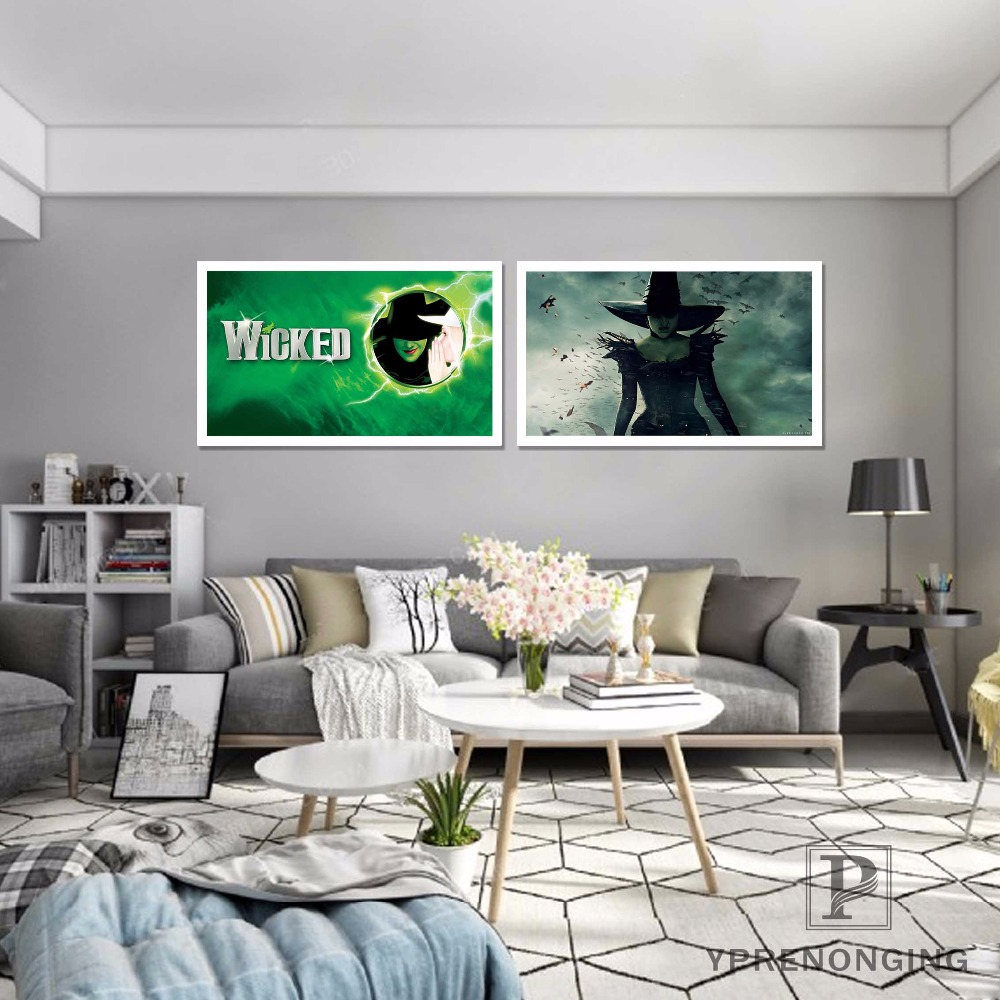 Broadway Decor Inspiration