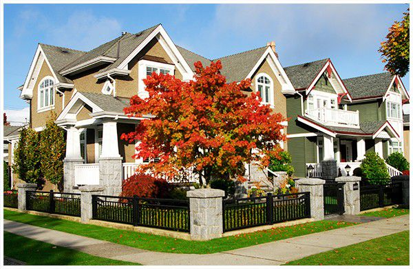 Fall Home Maintenance List