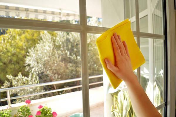spring home checklist