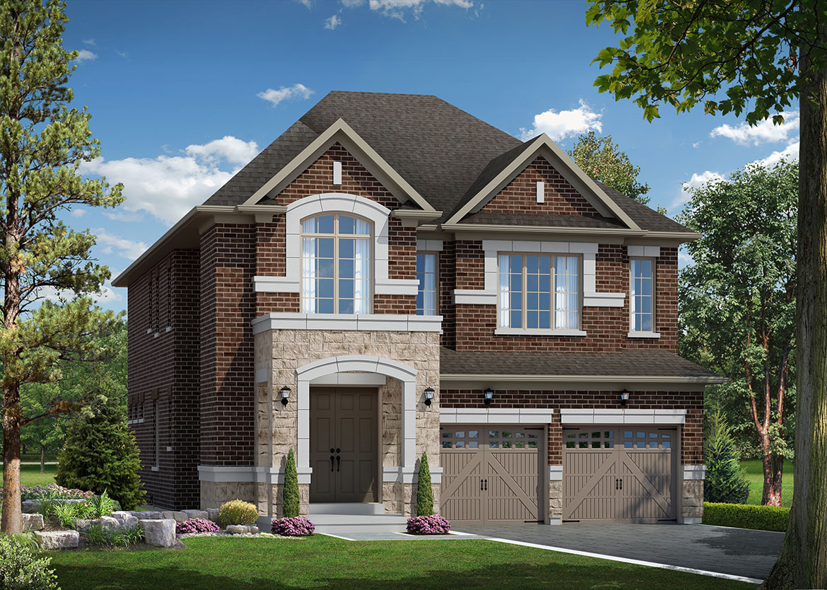 move to kleinburg