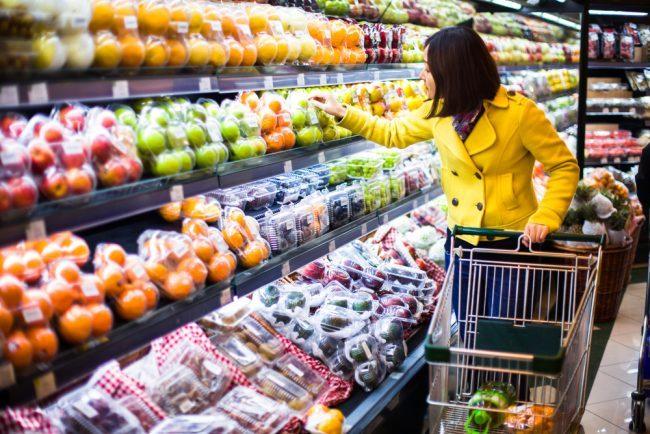 fresh produce near port royal