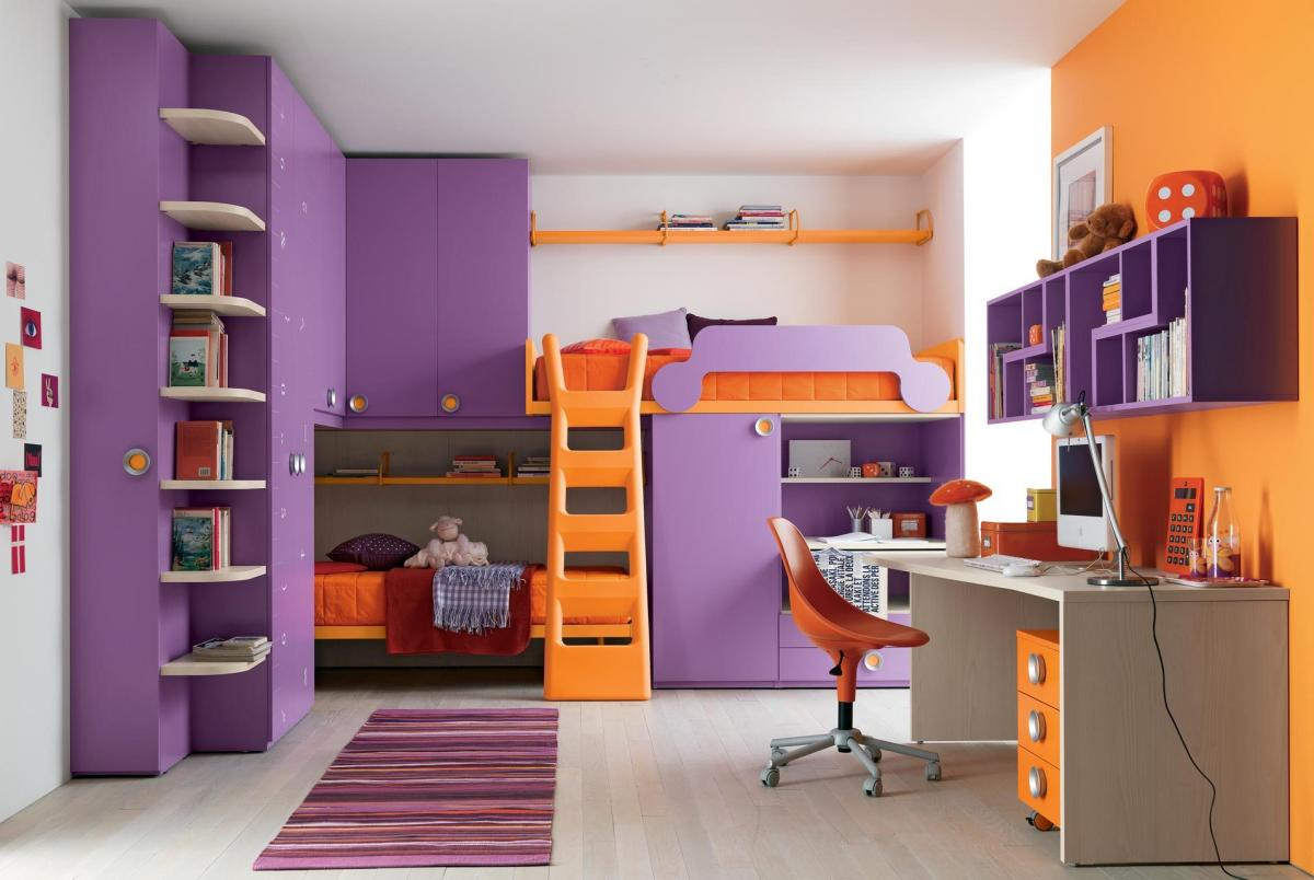 How to Create the Best Study Area for Your Kids in Each Room