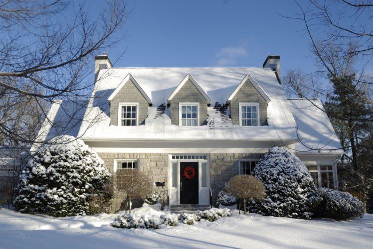 Prepare your Home for The Cold Season