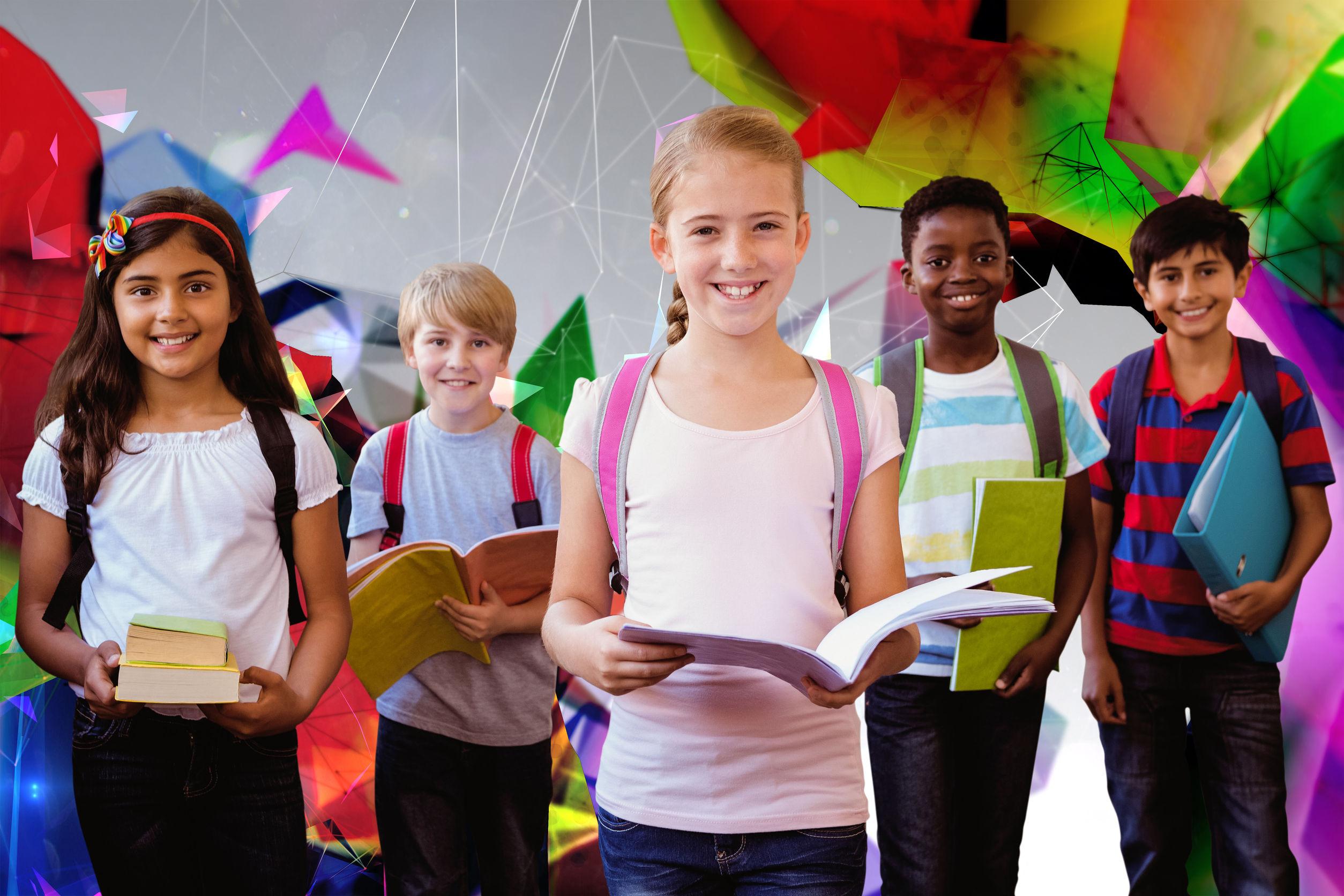 Schools Close to Spring Valley Estates in Brampton