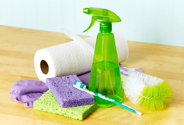 Choosing the Right Cleaning Tools for Your Home
