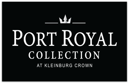 Port Royal Collection At Klienburg Crown