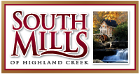 South Mills Of Highland Creek