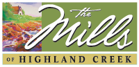 The Mills Of Highland Creek