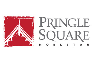 Pringle Square Logo